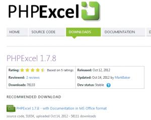 phpexcel001